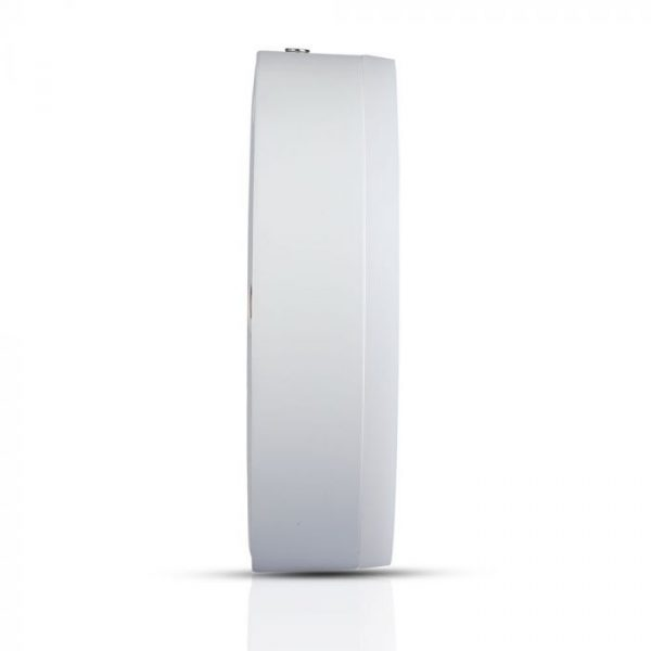 8W LED Surface Panel - Round