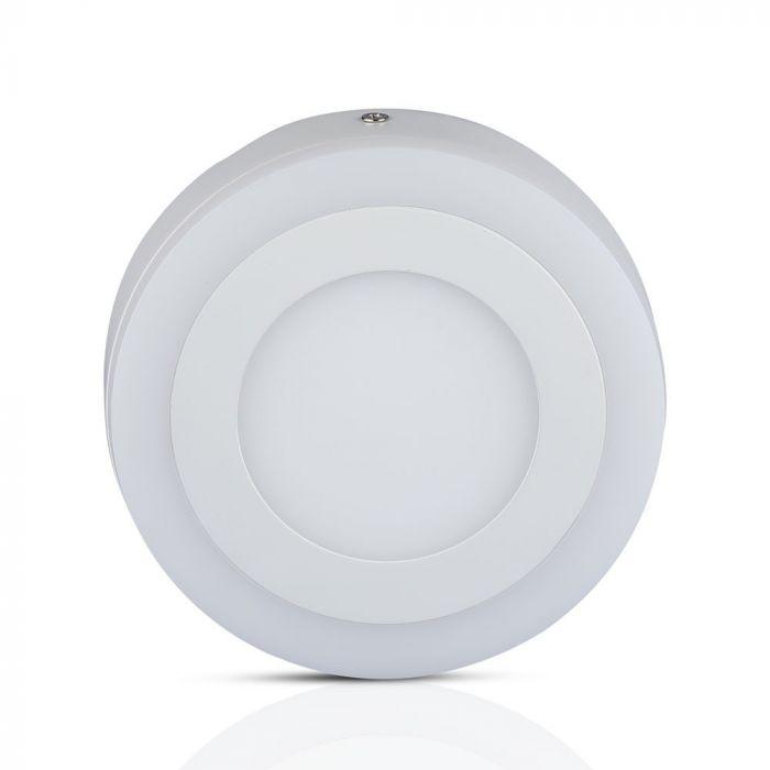 22W LED Surface Panel - Round