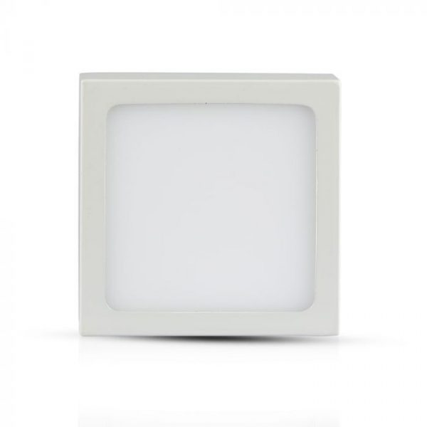 12W LED Surface Panel - Square