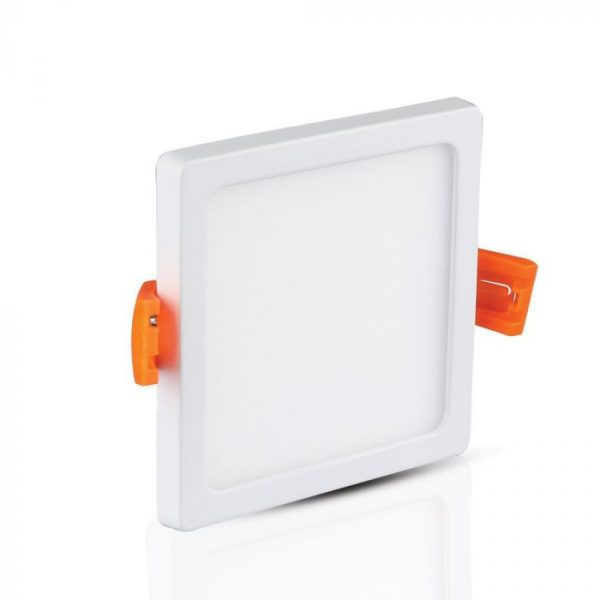15W LED Trimless Panel Square