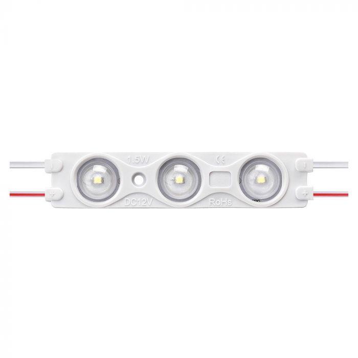 LED Module 1.5W 3LED SMD2835 IP67