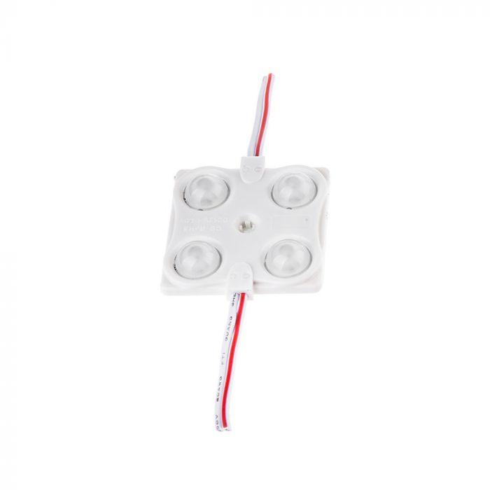 LED Module 1.44W 4LED SMD2835 IP68