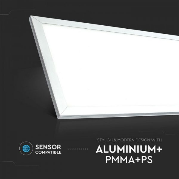 45W Big LED Panel with Samsung Chip 300x1200mm
