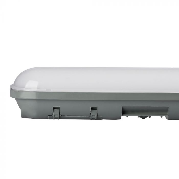 18W LED Anti-Corrosive Lamp PolyCarbon 600mm IP65 Waterproof