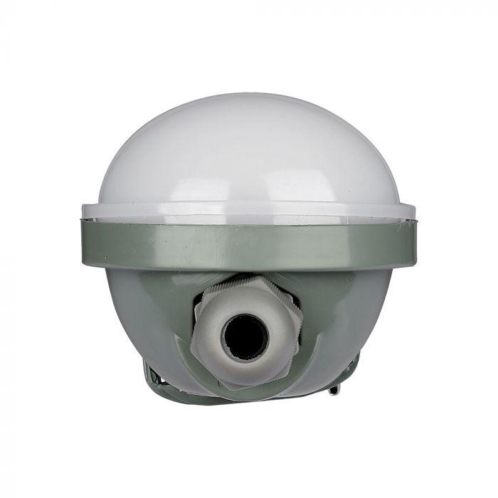 4ft LED non-corrosive lamp