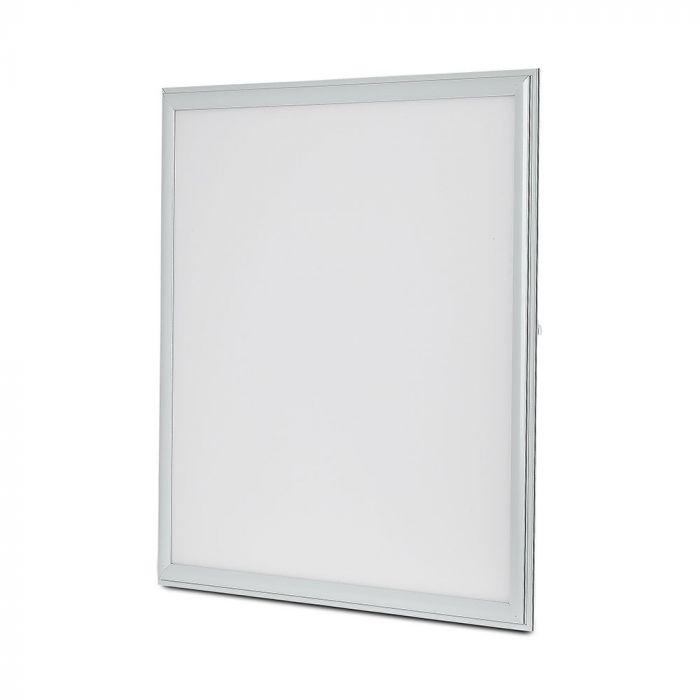 45W LED Big Panel 600x600mm White Frame UGR19