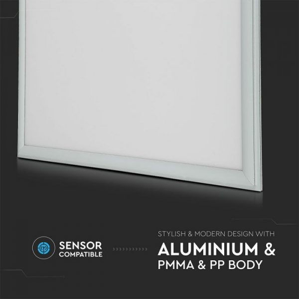 45W LED Panel High Lumen 6 Pack 600x600mm