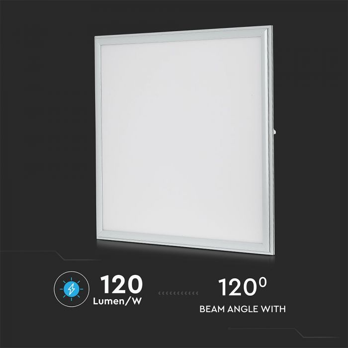 High-Lumen Panel 600x600mm