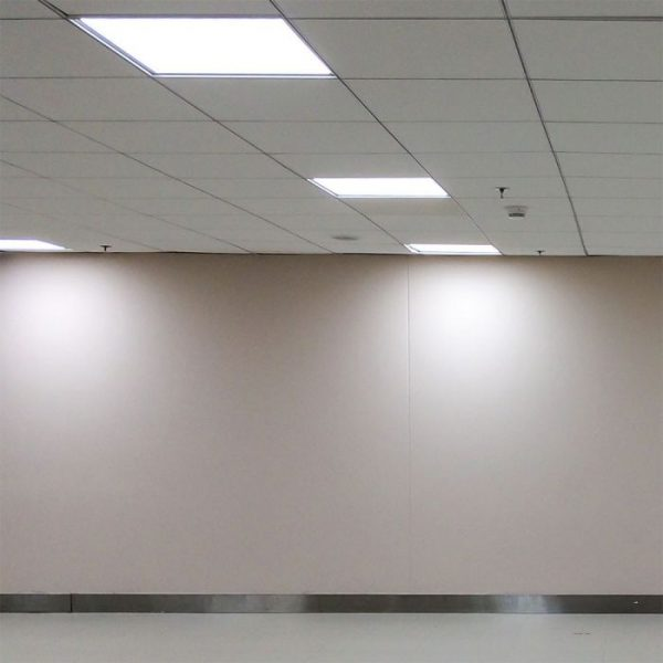 high lumen panel
