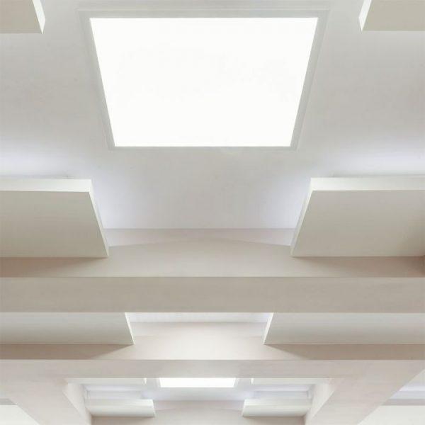 Square Panel 620x620mm