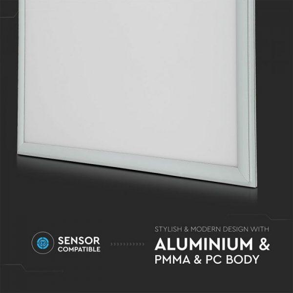 36W LED Panel 620x620mm