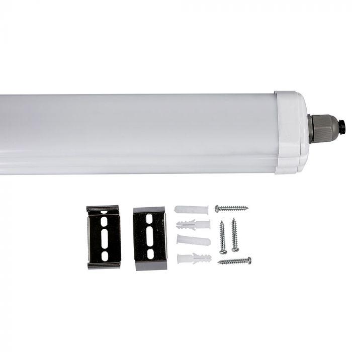 LED Waterproof Lamp G-SERIES 1500mm 48W