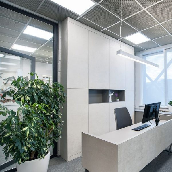 Suspended Ceiling Panel Light