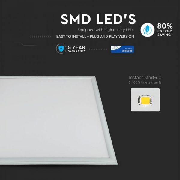 Ceiling LED Panel V-tac