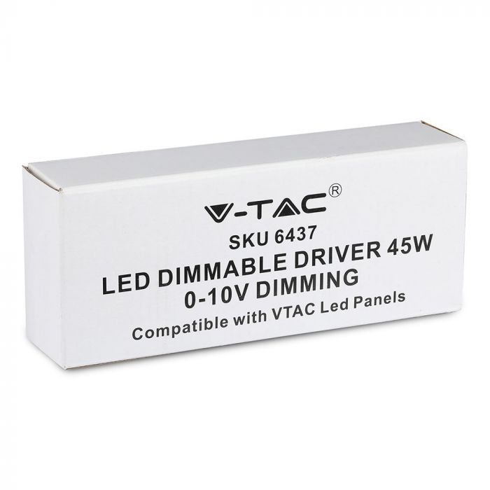 45W Dimmable Driver