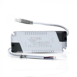 24W Dimmable Driver for LED panel