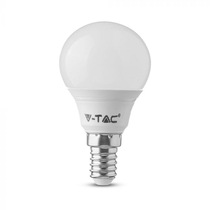 5.5W LED Bulb Golf Ball P45 - E14