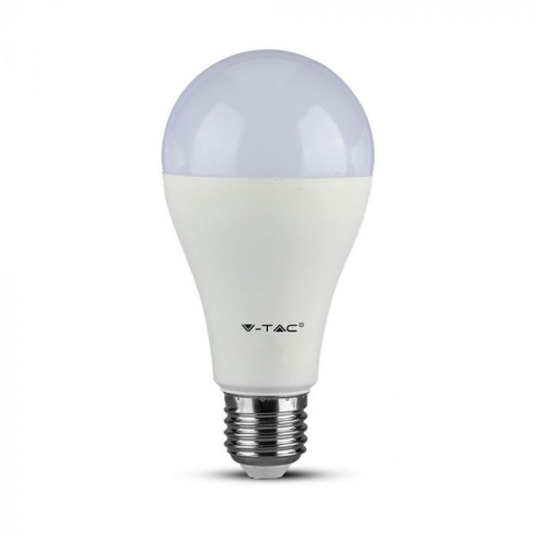 17W A65 LED Plastic Bulb Samsung Chip E27