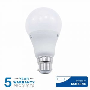 LED Bulb 9W A58 - B22 WITH SAMSUNG CHIP