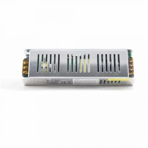 150W LED Power Supply - TRIAC Dimmable - 12V - 12.5A Metal