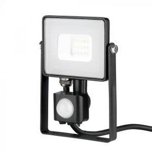 10W LED Floodlight PIR