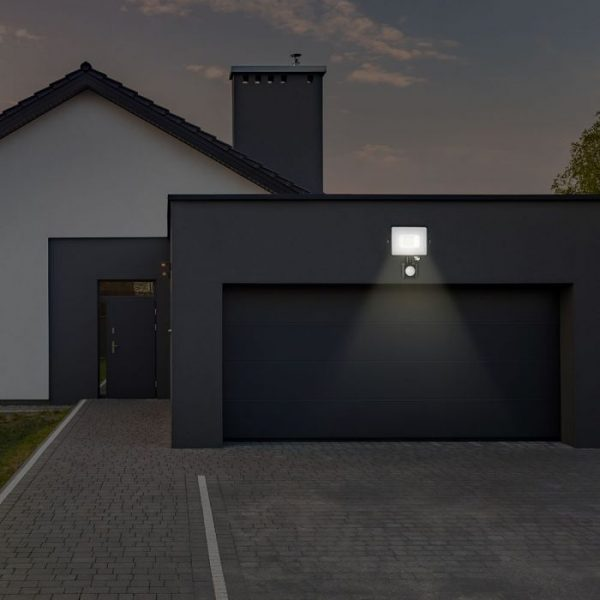 sensor floodlights, outdoor security lights