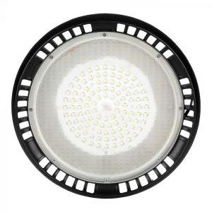 100W UFO High Bay Light (MeanWell + SAMSUNG) 120 Lumens/Watt 5 yrs Warranty
