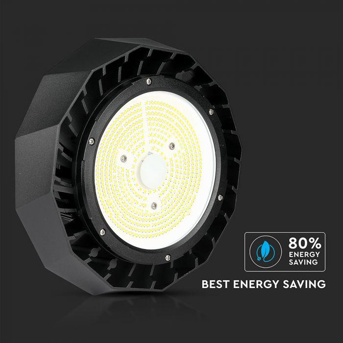 120W High Bay Light (MeanWell + SAMSUNG) 180 Lm/W