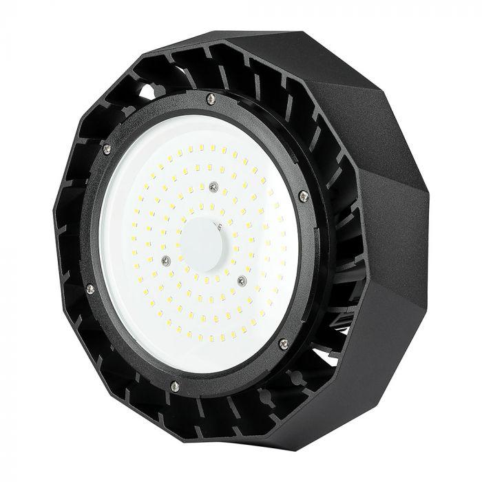 100W High Bay Light (SAMSUNG POWER SUPPLY) 120 Lumens/Watt 5 yrs Warranty