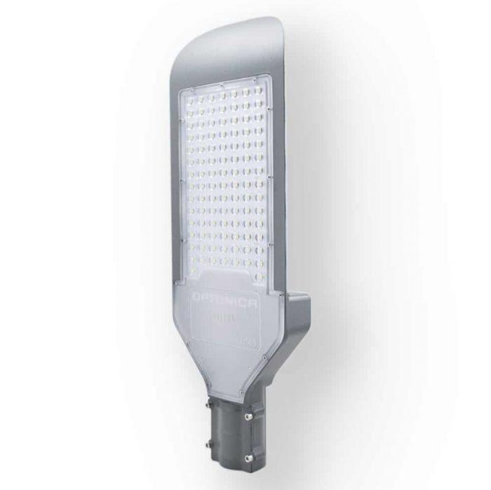50W Street Lamp Grey Body 6000K 100lm/W  A++