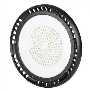 150W UFO High Bay Light Dimmable (MeanWell + SAMSUNG) 120 Lum/Wt