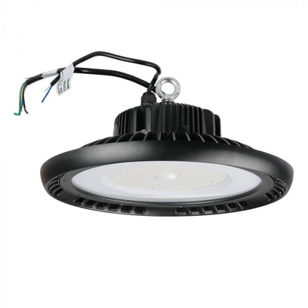 150W UFO High Bay Light Dimmable (MeanWell + SAMSUNG) 120 Lm/W