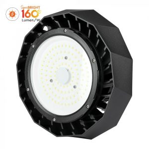 100W High Bay Light Dimmable160 Lm/W Evolution Series