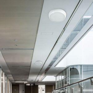 8W LED Dome Light IP65