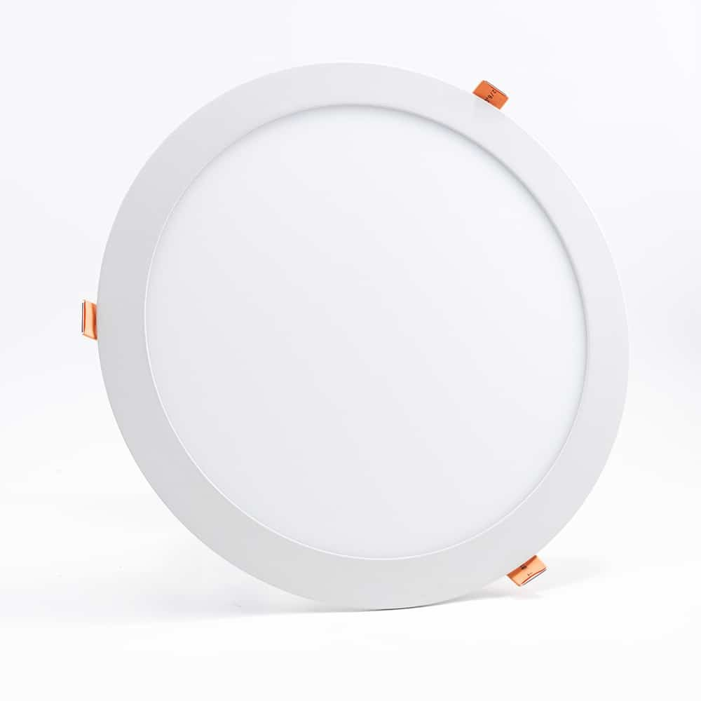 300mm Recessed LED Panel