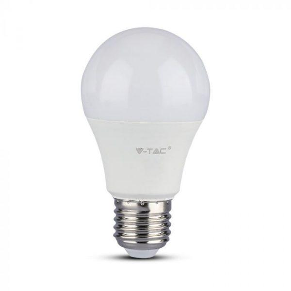 9W LED Plastic Bulb - SAMSUNG CHIP - A58 E27