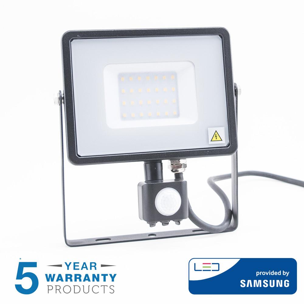50W LED Floodlight with PIR, best 50w led floodlight with pir, 50W LED Floodlight with PIR