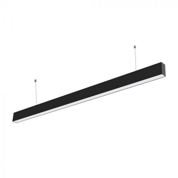40W LED Suspended Linear Light SAMSUNG Chip 120cm