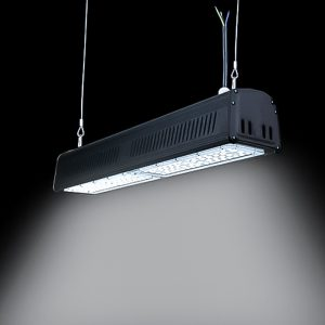 led warehouse lights