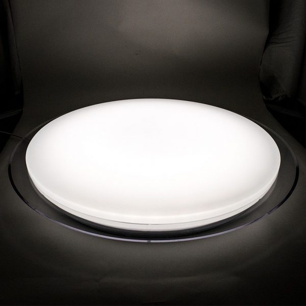 LED 60W Ceiling Light CCT & Dimmable with Remote Control