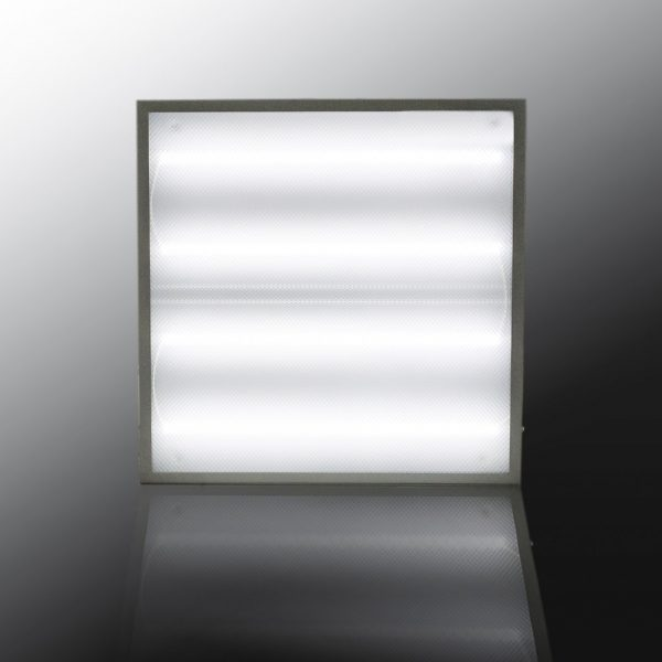 36W LED Panel Grill Light 2in1 600x600 with Driver