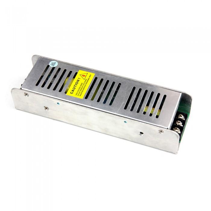 100W LED SLIM POWER SUPPLY (TRIAC DIMMABLE) -12V DC- 8.5A
