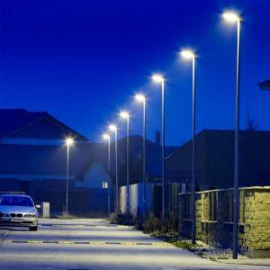LED Street Lamp heads
