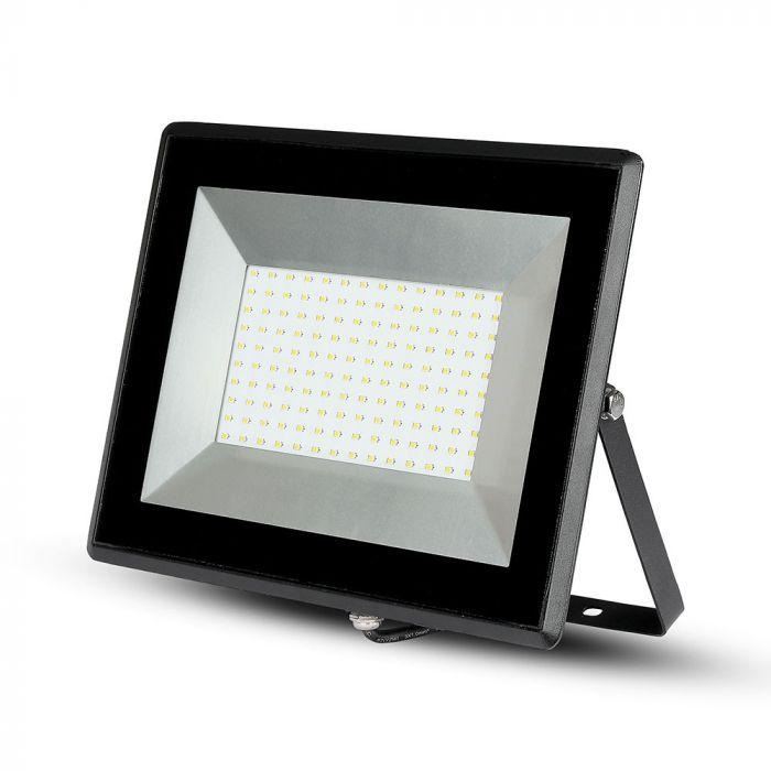 100W SMD Floodlight E Series - 8500 Lumens - 110 degree Beam Angle - IP65