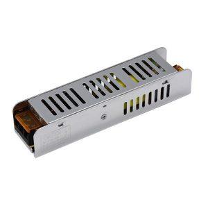 100W LED  Slim Power Supply -24V DC- Metal 4.2A