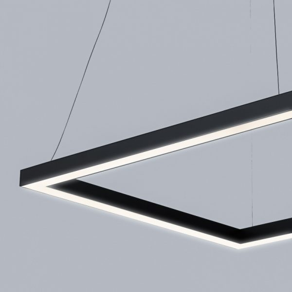Suspended Linear Light