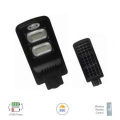 solar lighting supplies, solar streetlights with battery, solar lighting supplies, 40W Solar Street Light,