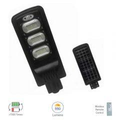 solar LED street lights 60W solar streetlamp solar powered lighting solar streetlamp with battery