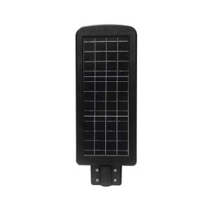 solar powered lighting, solar streetlamp with battery