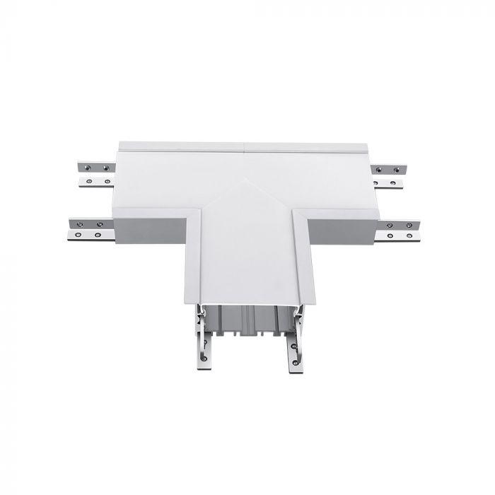14W T Shape Connector Downside 4000K 70mm